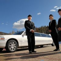 Stagecoach Limos fleet drivers